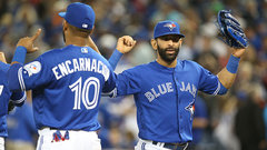 Olney: Jays resistant to long-term deals for Edwin and Bautista