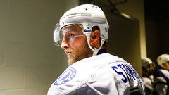 Lightning still the frontrunner for Stamkos?