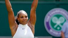 Serena cruises past Sadikovic