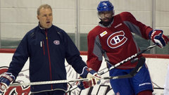 Is the Subban trade performance or personality related?