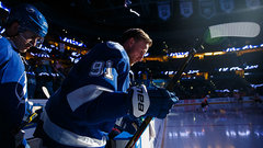 McKenzie on factors that could impact Stamkos' landing spot