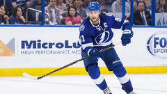 Why Stamkos decided to stay in Tampa