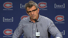 Bergevin: One of the most difficult decisions I've had to make