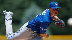 MLB: Blue Jays 5, Rockies 3