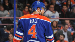 Did the Oilers overpay for a defenceman?