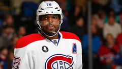 What factors led to Subban's trade out of Montreal?