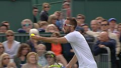 Must See: Troicki goes on epic rant, calls ump 'worst ever'