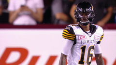Banks provides the spark for Ticats yet again