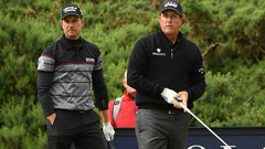 Where does Stenson/Mickelson duel rank?