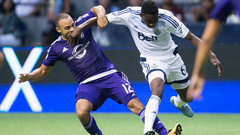 Whitecaps forced to settle for draw
