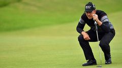 By the Numbers: Stenson's first major