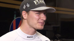 Newgarden still trying to figure out the puzzle in Toronto