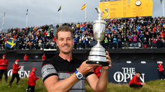 The Open: Final Round Highlights