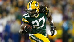 You don't need to take a running back in the first round of fantasy drafts