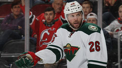 Vanek still confident he can score and contribute