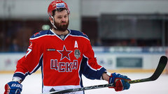 Canadiens take gamble on Radulov