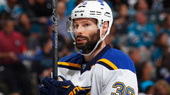 Flames add Troy Brouwer