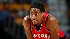 Report: DeRozan signs five-year deal with Raptors