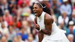 Serena moves on to third round with win over McHale
