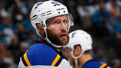 Backes: I've had a lot of sleepless nights