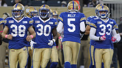 Dunigan: Bombers' problems are deeper than Willy