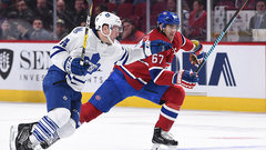 Who has a brighter future - Leafs or Canadiens?