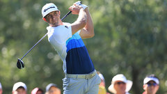 RBC Canadian Open: Johnson second round highlights