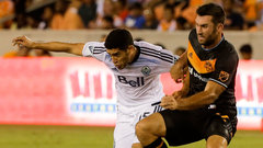 MLS: Dynamo 0, Whitecaps 0