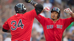 Kurkjian: Red Sox best positioned to win AL East