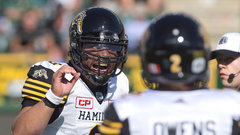 Masoli leads incredible Ticats' comeback