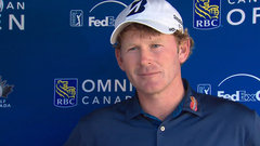 Snedeker eager to finish off Canadian Open