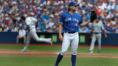 MLB: Mariners 14, Blue Jays 5