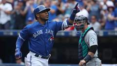 MLB: Mariners 0, Blue Jays 2