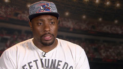 Alouettes learning to appreciate Lewis' leadership