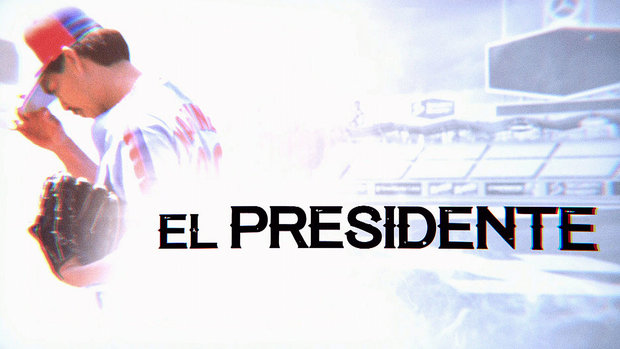 TSN Original: El Presidente trailer