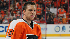 Schenn signs four-year deal with Flyers, Leafs re-sign Holland, Corrado