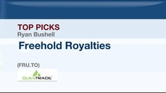 Ryan Bushell's Top Picks: July 25, 2016