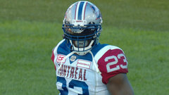 CFL In-Game: Rutley scores first TD of game