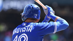 Griffin: Jays making right call not to ease Bautista back