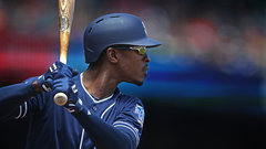 Examining the expectations for Upton Jr. in Toronto