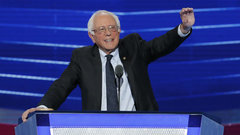 Bernie Sanders' supporters won't derail Clinton, says strategist