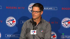 Atkins says Jays still searching for pitching help ahead of deadline