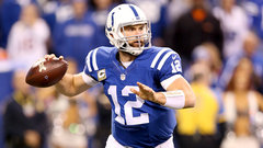 Colts need to manage Luck's passing game