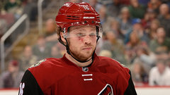 Domi reflects on first NHL season; eyes playoffs