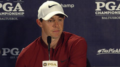 McIlroy hoping to elevate his game to an ''A+'' come Sunday