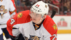 Hudler headlines list of remaining UFA's