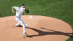 What would it take to pry Sale away from the White Sox?