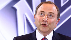 Bettman continues to deny CTE link in hockey