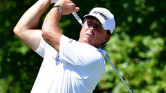 Pratt's Rant – Mickelson could be making some history this weekend