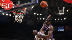 Must See: Top 5 Amar'e Stoudemire dunks